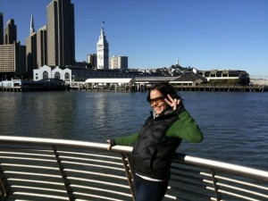 Nicole - New Site Editor