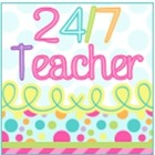 247 Teacher - Milestone Success
