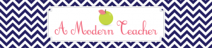 A Modern Teacher - Blog about Blogs