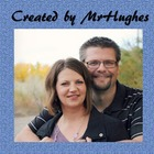 Mr.Hughes - Pinterest