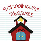 Schoolhouse Treasures: Back-to-School