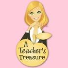 A Teacher's Treasure: Celebrate 8 Milestone Achievers