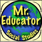 Mr Educator - A Social Studies Professional - Milestone Mania