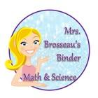 Mrs Brosseau's Binder: Teachers Pay Teachers