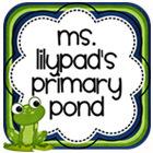 Ms. Lilypad's Primary Pond: Milestone Achievers