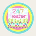 247 Teacher: Teachers Pay Teachers