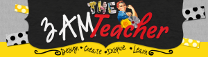 Tips & Tricks from 3am Teacher on promoting your TpT store through blogging