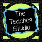 The Teacher Studio: Teachers Pay Teachers