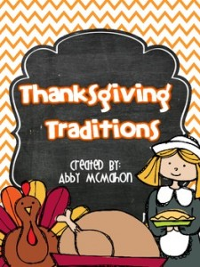 Abby McMahon: Thanksgiving Cornucopia