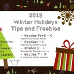 2013 Winter Holidays Tips and Freebies eBooks