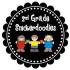 2nd Grade Snickerdoodles