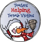 Central Illinois Tornado Victims Fund Raiser: Teacher-Authors Spreading Holiday Cheer