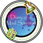 Diary of a Mad Scientist:New Year