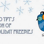 Hark ~ The Winter Holiday FREEBIES