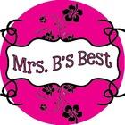 Mrs B's Best: December Milestone Achievers