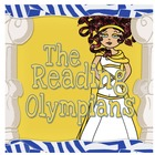 The Reading Olympians: December Milestone Achievers