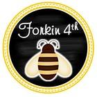 forkin4th: December Milestone Achievers