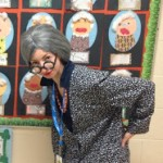Huzzah for the 100th Day of School