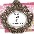 Not Just for Elementary: January's Milestone Teachers