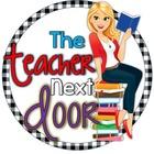 The Teacher Next Door: January's Milestone Teachers