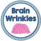 Brain Wrinkles: Fantastic Milestone Teachers