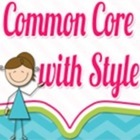 Common Core with Style: Fantastic Milestone Teachers