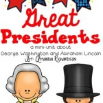 Presidents' Day: Honor, Remember, Celebrate