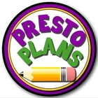 Presto Plans: For the Love of February
