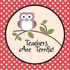 Teachers Are Terrific: TpT Teacher-Authors