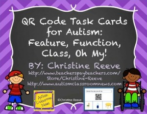 Christine Reeve: Technology in the Classroom