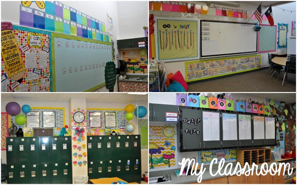 Amy Lemons' Classroom
