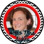 Hello Mrs Sykes: March Milestone Achievers
