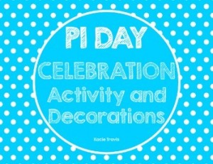 Kacie Travis: Celebrate Pi Day
