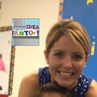 Kelley Dolling - Teacher Idea Factory: March Milestone Teachers