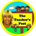 Linda Post The Teachers Post: Make Way For March Milestone Teachers