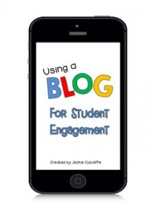 Room 213: Technology in the Classroom