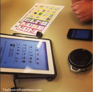 Working With AAC Devices: Jenna Rayburn