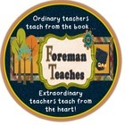 Foreman Teaches: Applaud 10 April Milestone Achievers
