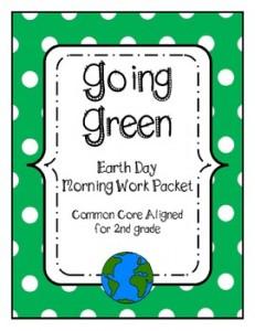 Karen Pritchett: Earth Day