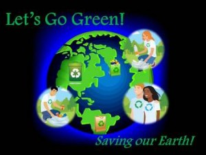 La-Nette Mark: Earth Day: Earth Day