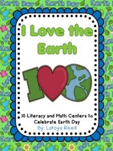 Latoya Reed: Earth Day