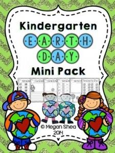 Megan Shea: Earth Day