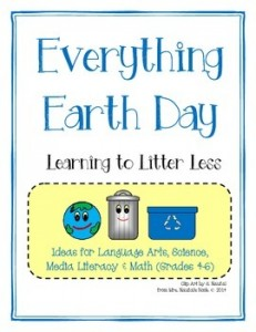 Sandra Naufal: Earth Day