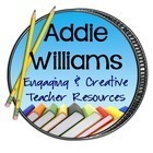 Addie Williams: TpT Welcomes May and More Milestone Teachers