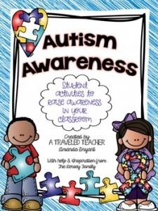 Autism Awareness: Autism Resources