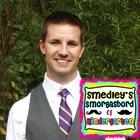 Kindergarten Smorgasboard: TpT Conference