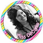 Miss DeCarbo: Mother's Day