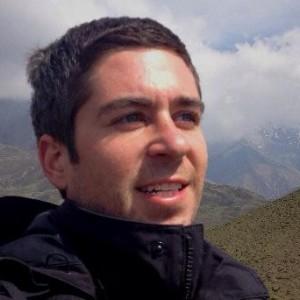 Ryan Van Meter: TpT Conference