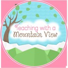 Teaching With a Mountain View: Mother's Day