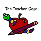 The Teacher Gene: Mother's Day